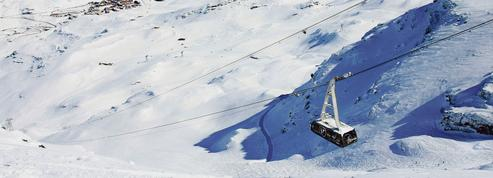 Domaines skiables : les nouveautés sur les pistes