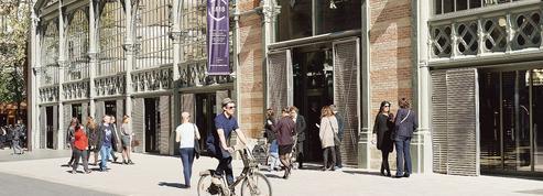 Culture: la mairie du IIIe arrondissement de Paris au banc d'essai