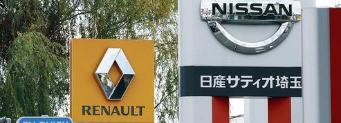 Renault et Nissan à couteaux tirés