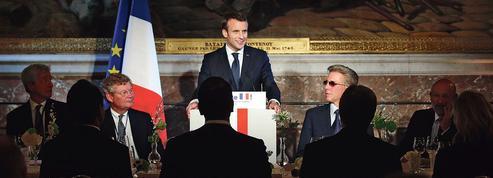 La France n'a jamais eu une si bonne image à l'étranger