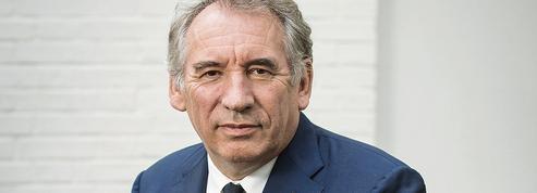 François Bayrou: «Il faut un nouvel acte civique, social et populaire»