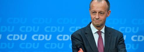 Allemagne: Friedrich Merz, le retour de l'anti-Merkel