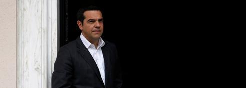 La Grèce présente son premier budget post-austérité