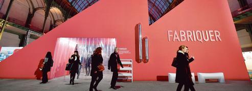 L'opération séduction de l'industrie au Grand Palais