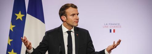 Macron va fixer un nouveau cap pour rendre la transition écologique «acceptable»
