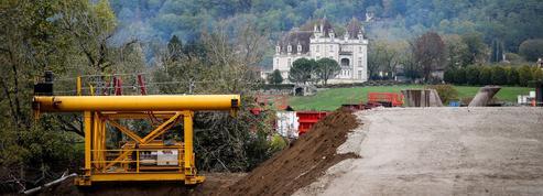 Dans le Périgord, un projet de déviation routière divise élus et administrés