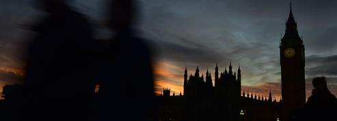 Brexit: pour le Royaume-Uni, des siècles d'efforts ruinés
