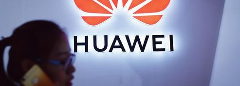 Washington veut convaincre ses alliés d'abandonner le chinois Huawei
