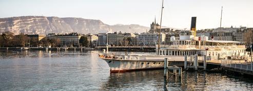 France-Suisse: le TGV-Lyria s'offre l'ex-chef des cuisines du Ritz
