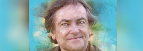 Didier Van Cauwelaert, romancier de la botanique