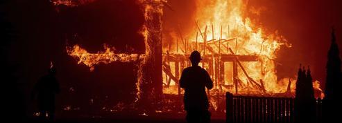 Pourquoi la Californie brûle-t-elle?