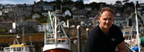 Les pêcheurs de Cornouailles misent leur avenir sur le Brexit
