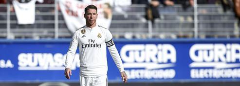 Football Leaks: Ramos promet des poursuites contre la presse