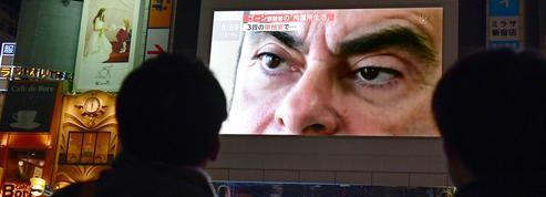Les mystères de l'affaire Ghosn