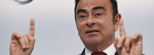 Jacques-Olivier Martin : «Ghosn, le talent et la loi»