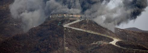 Corée : Pyongyang et Séoul s'entendent pour déminer la zone démilitarisée