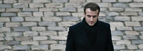 «Gilets jaunes» : Macron contraint de monter au front pour déminer le conflit