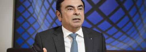 «La chute soudaine de Carlos Ghosn me surprend»