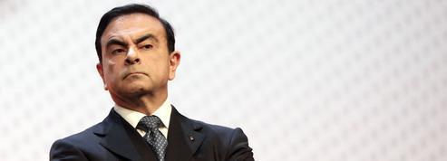 La folle semaine où le Japon et Nissan ont tiré un trait sur Carlos Ghosn