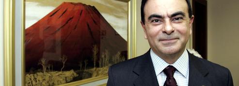 Les patrons français sidérés et dubitatifs face au traitement infligé à Carlos Ghosn