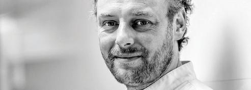 Arnaud Donckele élu meilleur chef du monde par ses pairs