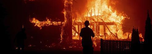 Le réchauffement climatique, un facteur aggravant des grands incendies