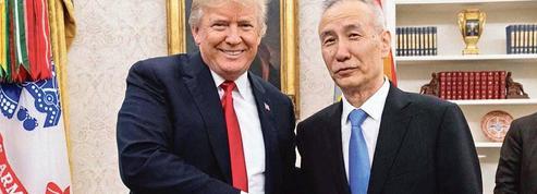Liu He, le démineur de Xi Jinping, en première ligne face à Washington