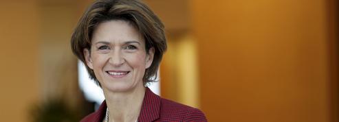 Isabelle Kocher: «Je crois à une transition écologique compétitive»