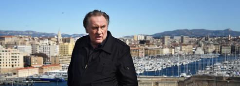 Accusé de viol, Gérard Depardieu s'explique face aux enquêteurs