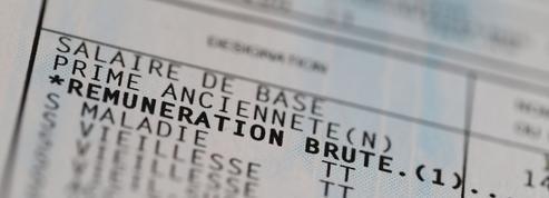 Salaires : les Français mieux lotis que certains de leurs voisins