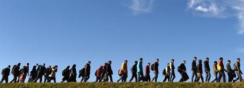 Migrants: le projet de l'ONU qui divise l'Europe