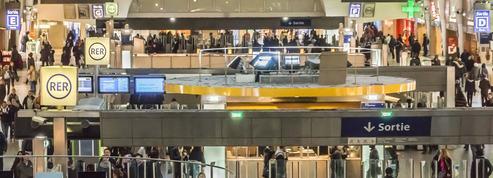 À La Défense, un dispositif inédit pour désengorger les transports