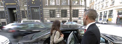 «Eurecab», le comparateur qui permet de réserver son VTC au meilleur prix