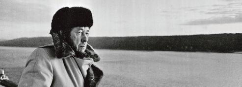 Journal de la Roue rouge d'Alexandre Soljenitsyne: inédit capital