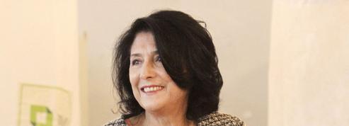 Géorgie: Salomé Zourabichvili, reine sans pouvoir