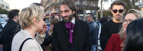 Cédric Villani à la conquête de Paris