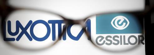 EssilorLuxottica: naissance sous tension d'un leader mondial de l'optique