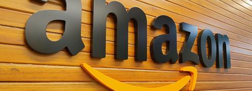 Amazon visé par une enquête pour abus de position dominante en Allemagne
