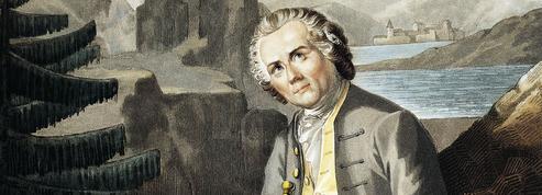 """Guillaume Perrault: «Le leader des """"gilets jaunes""""? Jean-Jacques Rousseau!»"""