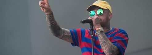 Mac Miller: Spotify dévoile deux titres intimistes du rappeur décédé
