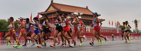 Marathon : la reconnaissance faciale pour lutter contre la fraude massive en Chine