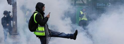 Gilets jaunes : la maire de Paris aurait voulu être plus impliquée dans le dispositif de sécurité