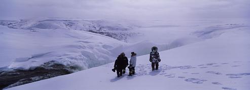 Nunavik, expédition dans le Grand Nord canadien