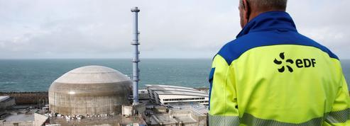 EPR, prix de l'électricité, réorganisation... EDF confronté à une série de défis majeurs