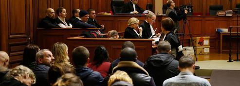 À la cour d'assises de l'Eure, le difficile procès d'un «demi-homme»