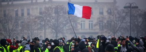 Belgique, Allemagne, Pays-Bas... Le mouvement des «gilets jaunes» s'étend à l'étranger