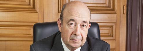 Georges Richelme, le super-juge