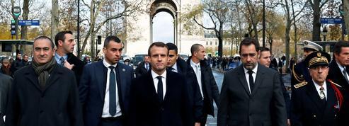 Face aux «gilets jaunes», Macron cherche des mesures fortes