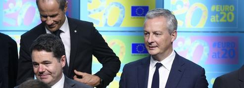 Taxation des Gafa : les ministres des Finances de la zone euro se rassemblent ce mardi