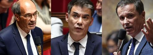 «Gilets jaunes»: l'opposition fustige les mesures annoncées par Philippe